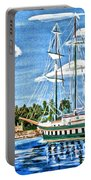 St Lawrence Waterway 1000 Islands Portable Battery Charger