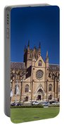 St. Mary's Cathedral Portable Battery Charger