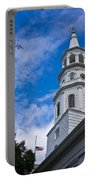 St. Michael's Episcopal Portable Battery Charger