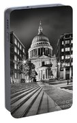 St Paul's London Portable Battery Charger