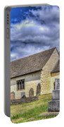 St Sannans Church Bedwellty 2 Portable Battery Charger