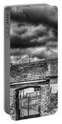 St Sannans Church Bedwellty Mono Portable Battery Charger