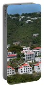 St Thomas Usvi Portable Battery Charger