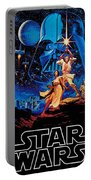 Star Wars Portable Battery Charger by Farhad Tamim
