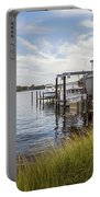 Stoney Creek Marina Portable Battery Charger