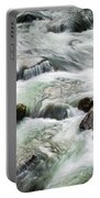 Stream Great Smoky Mountains  Portable Battery Charger