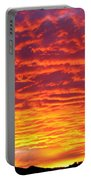 Stunning Sunset Portable Battery Charger