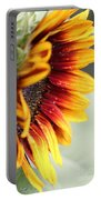 Sunflower Named The Joker Portable Battery Charger