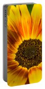 Sunflower Portable Battery Charger
