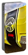 Super Close Super Bee  Portable Battery Charger