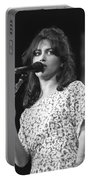 Susanna Hoffs Portable Battery Charger