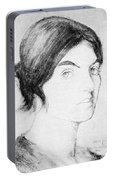 Suzanne Valadon (1865-1938) Portable Battery Charger