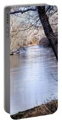 Take Me To The River Portable Battery Charger