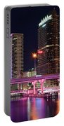 Tampa Colors Portable Battery Charger