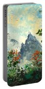 Tatry Mountains- Poland Portable Battery Charger