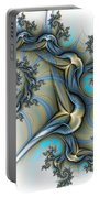 Tattoo Portable Battery Charger