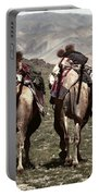 Working Camels Portable Battery Charger