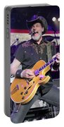 Ted Nugent Portable Battery Charger
