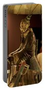 Terracotta Soldiers Portable Battery Charger