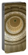 Texas State Capitol, Austin Texas - Portable Battery Charger