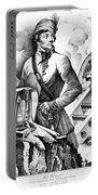 Thaddeus Kosciusko Portable Battery Charger