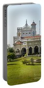 The Aga Khan Palace Portable Battery Charger