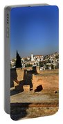 The Alhambra Palace Cubo Tower Portable Battery Charger