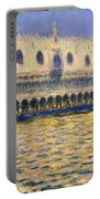 The Doges Palace Portable Battery Charger