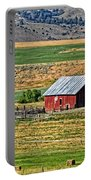 The Farm Portable Battery Charger