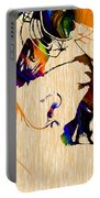 The Joker Heath Ledger Collection Portable Battery Charger