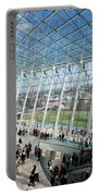 The Kauffman Center For Performing Arts Portable Battery Charger