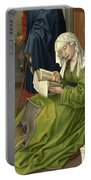 The Magdalen Reading Portable Battery Charger