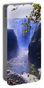 The Victoria Falls Portable Battery Charger