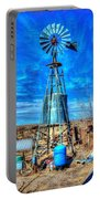 The Windmill Portable Battery Charger
