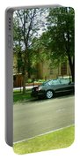 Third Unitarian Church Of Chicago Portable Battery Charger