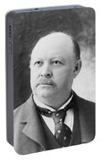 Thomas Brackett Reed (1839-1902) Portable Battery Charger