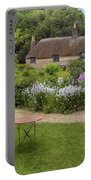 Thomas Hardy's Cottage Portable Battery Charger