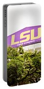 Tiger Stadium Portable Battery Charger