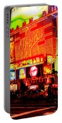 Times Square - New York Portable Battery Charger