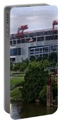 Titans Lp Field Portable Battery Charger