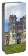 Titchfield Abbey Portable Battery Charger