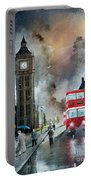 To Peckham Rye Portable Battery Charger by Ken Wood