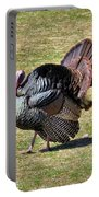 Tom Turkey Portable Battery Charger