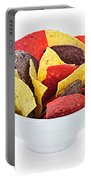 Tortilla Chips Portable Battery Charger