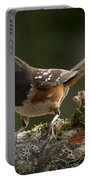 Towhee Portable Battery Charger