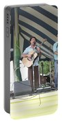 Travelin Mccourys With Keller Williams Portable Battery Charger