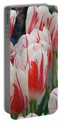 Tulips 8 Portable Battery Charger