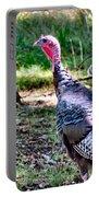 Turkey Lurkey Portable Battery Charger