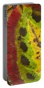 Turning Leaves Portable Battery Charger