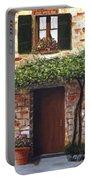 Tuscan Casa Montepulciano Portable Battery Charger